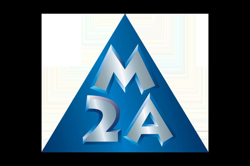 Ir al sitio web de M2A