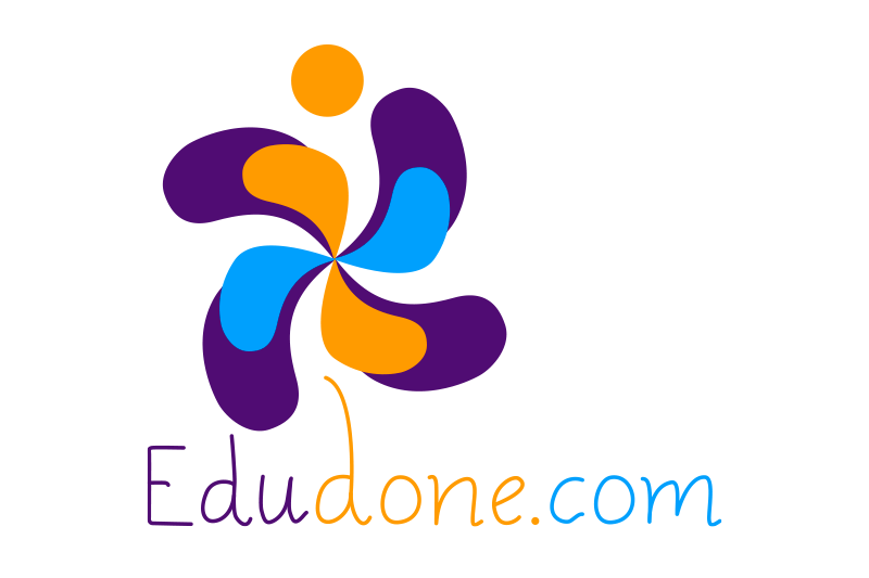 Logotipo Edudone