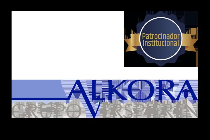 Logotipo de Alkora