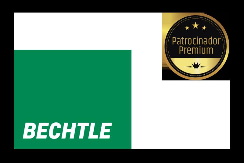 Logotipo Bechtle